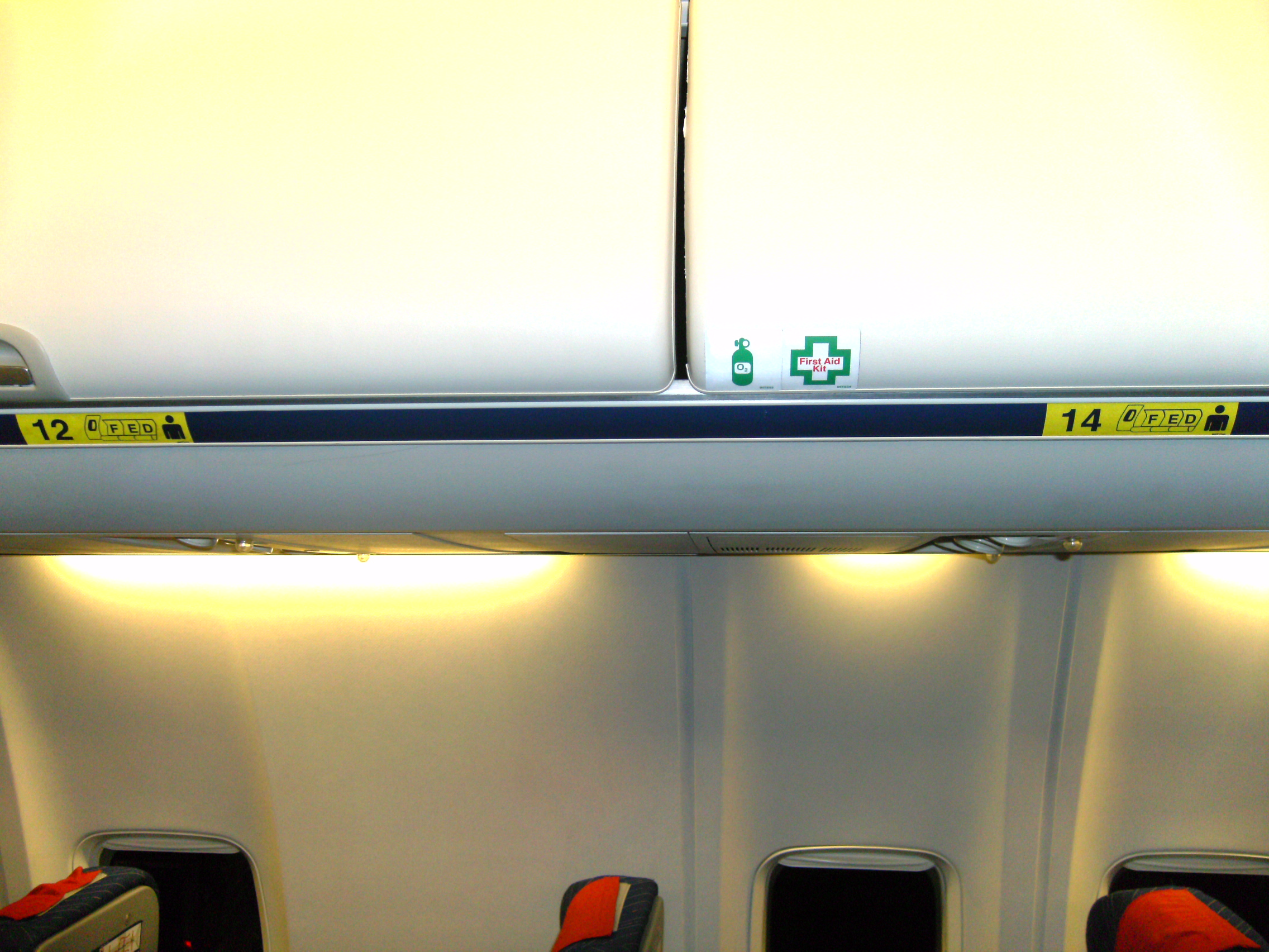 Ryan Air Triskaidekaphobia
